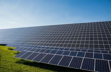 """La energía solar del """"lado oscuro"""" se desbloquea con una nueva fórmula"""